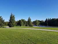 Radhošťský rybník - Chata 2 - pronájem chaty - 12 Trojanovice