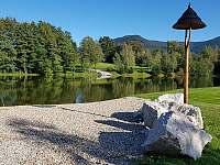 Radhošťský rybník - Chata 2 - chata - 35 Trojanovice