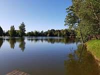 Radhošťský rybník - Chata 2 - chata k pronajmutí - 11 Trojanovice