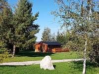 Radhošťský rybník - Chata 2 - chata ubytování Trojanovice - 9