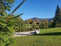 Radhošťský rybník - Chata 2 - chata - 36 Trojanovice