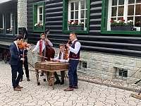 Rezidence Ropička - chalupa - 50 Morávka