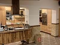 Kuchyně - Morávka