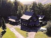 Rezidence Ropička - chalupa k pronájmu Morávka