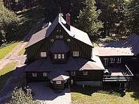 Rezidence Ropička - chalupa ubytování Morávka