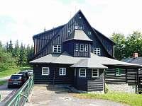 ubytování Lyžařské středisko Javorový vrch na chalupě k pronajmutí - Morávka