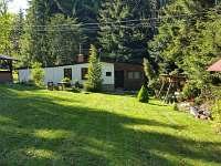 ubytování Frýdeckomístecko na chatě k pronájmu - Čeladná