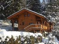 ubytování Lyžařský areál Solisko na chatě k pronájmu - Bílá