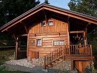 ubytování Ski areál Velké Karlovice - Machůzky Chata k pronájmu - Bílá