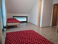 Apartmán patro - Dolní Lomná
