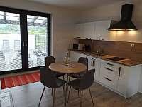 Apartmán s terasou - Dolní Lomná