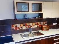 Komplet vybavená kuchyně