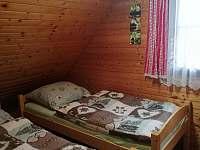 Jeden z pokojů - Ostravice