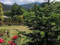 Výhled na Lysou horu - Ostravice