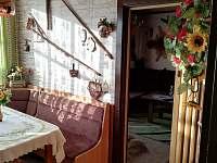 Z jídelny do obývacího pokoje - Ostravice