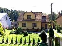 ubytování Kroměřížsko na chalupě k pronajmutí - Rusava
