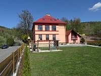 Chalupa AMOS - chalupa ubytování Dolní Bečva - 5