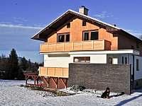 Rekreační dům na horách - Trojanovice