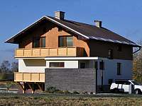 Od hor Ubytování pod Pustevnama - rekreační dům k pronájmu Trojanovice