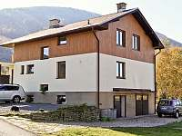 Levné ubytování Radhošť Rekreační dům na horách - Trojanovice