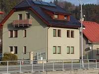 ubytování Ski centrum Kohútka Penzion na horách - Karolinka