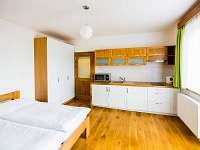 Apartmán A2 - bezbarierový