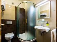 Apartmán A4 - koupelna