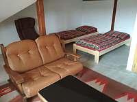 3.ložnice v patře - Pržno