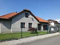 Levné ubytování Bazén Fryčovice - FRY Relax centrum Chalupa k pronajmutí - Pržno