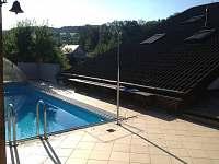 teplota bazénu je 29 stupňů :-)