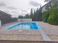 zcela zrekonstruovaný bazén v 2016 :-) paráda !