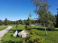 Radhošťský rybník - Chata 1 - chata - 44 Trojanovice