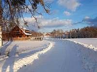 Radhošťský rybník - Chata 1 - chata k pronájmu - 6 Trojanovice