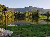 Radhošťský rybník - Chata 1 - chata - 14 Trojanovice