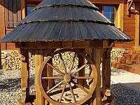 Radhošťský rybník - Chata 1 - chata k pronajmutí - 8 Trojanovice