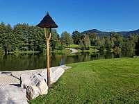 Radhošťský rybník - Chata 1 - pronájem chaty - 7 Trojanovice