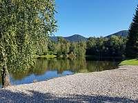 Radhošťský rybník - Chata 1 - chata - 39 Trojanovice