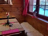 Radhošťský rybník - Chata 1 - chata k pronájmu - 28 Trojanovice