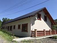 Ubytování Bystřička - apartmán ubytování Bystřička