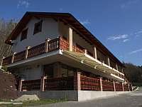 Vila na pláži Bystřička - apartmán k pronajmutí