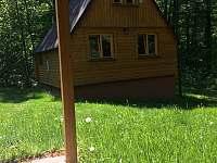 ubytování Vlčovice na chatě