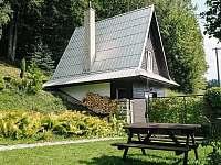 Chata Pohodička