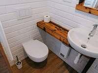 Pohodička - koupelna