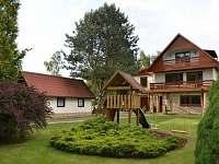 ubytování Lyžařský vlek Veřovice na chalupě k pronájmu - Frenštát pod Radhoštěm