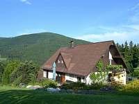 Penzion na horách - Ostravice