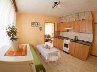Velké Karlovice - apartmán k pronájmu - 7