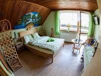 Velké Karlovice - apartmán k pronájmu - 8