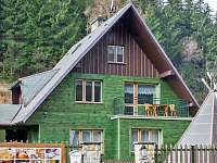 ubytování Skiareál Solisko Apartmán na horách - Velké Karlovice