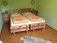 Velké Karlovice - apartmán k pronájmu - 14