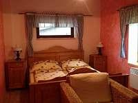 Velké Karlovice - apartmán k pronájmu - 9